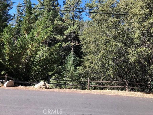 1409 Woodland Drive, Pine Mtn Club, CA 93222