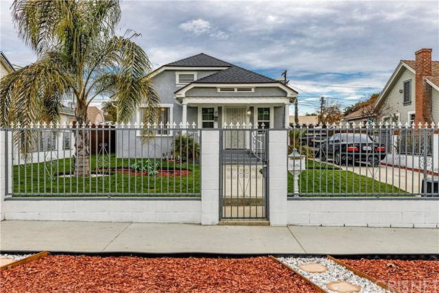 3521 W 58th Place, Los Angeles, CA 90043
