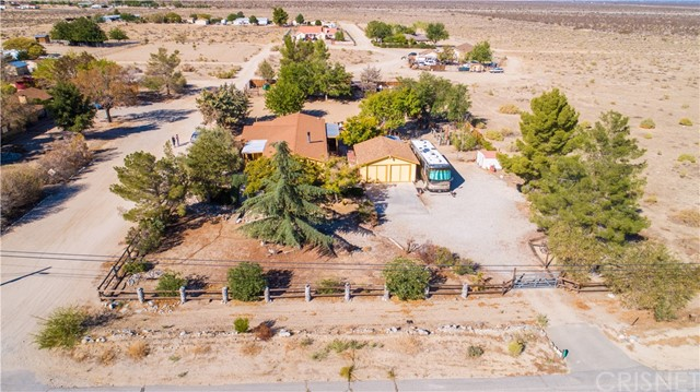 33345 165th Street, Llano, CA 93544