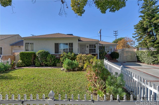1465 N Pass Avenue, Burbank, CA 91505
