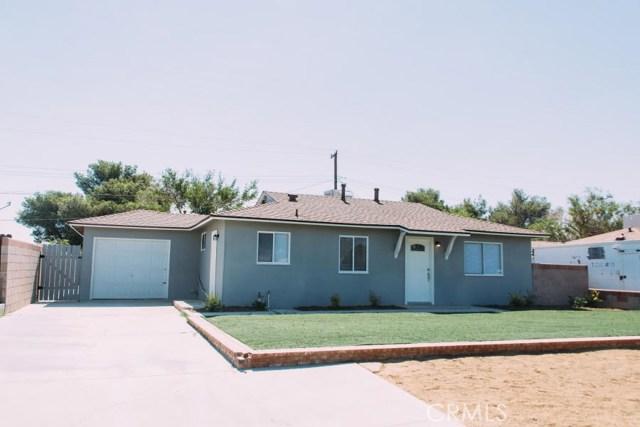 15284 Nadene Street, Mojave, CA 93501