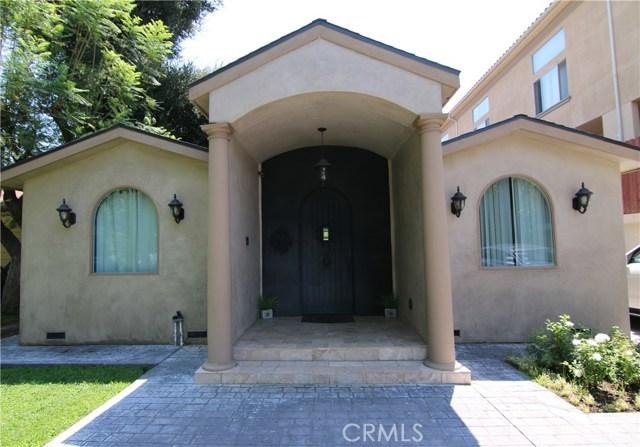 4216 Greenbush Avenue, Sherman Oaks, CA 91423