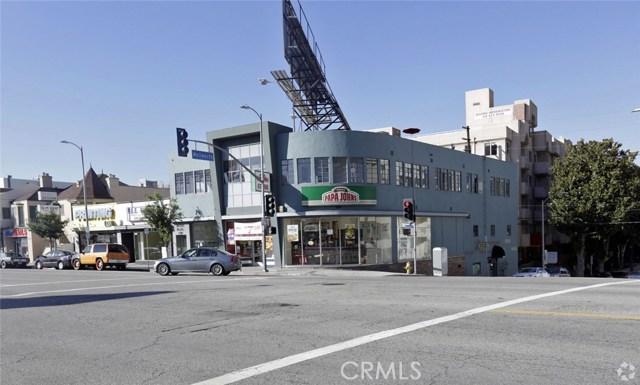 1301 Westwood Boulevard, Los Angeles, CA 90024