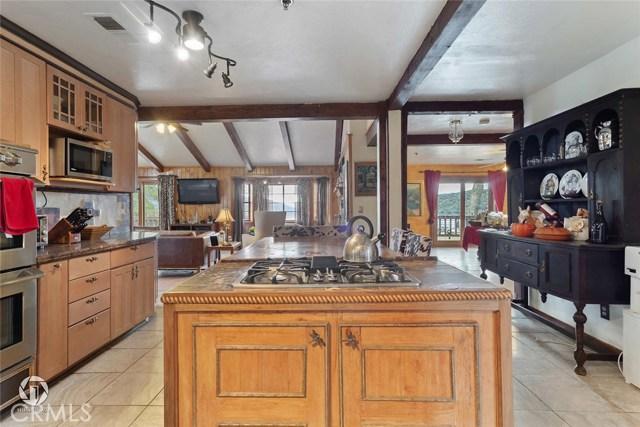 16150 E Mount Lilac Tr, Frazier Park, CA 93225 Photo 10