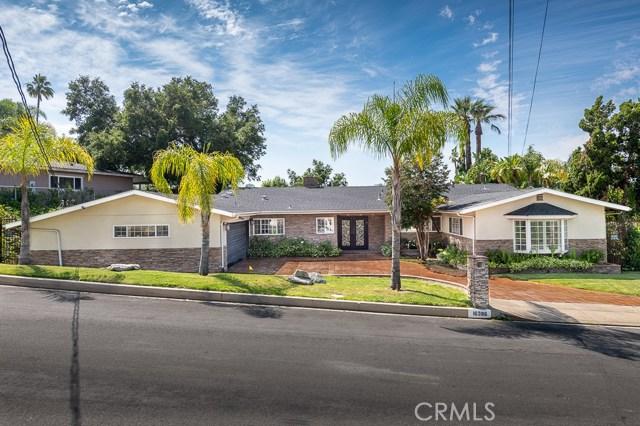 16386 Mandalay Drive, Encino, CA 91436