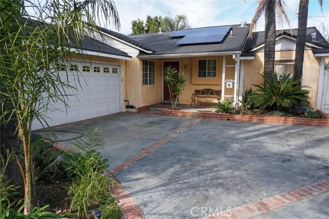 545 Fermoore Street, San Fernando, CA 91340