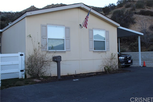 30000 HASLEY CANYON Road 88, Castaic, CA 91384