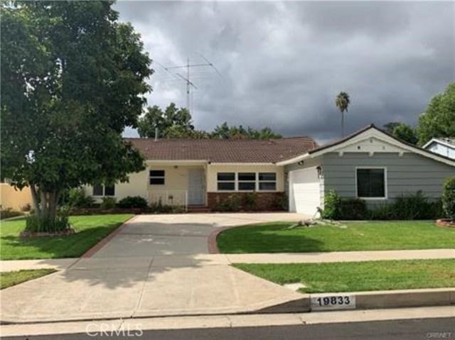 19833 Acre Street, Northridge, CA 91324