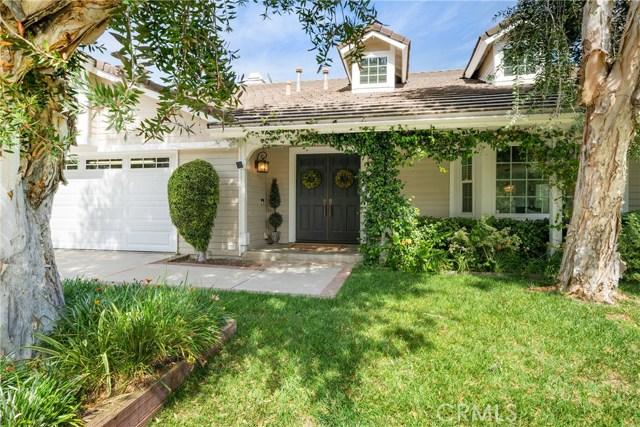 6078 Shadycreek Drive, Agoura Hills, CA 91301