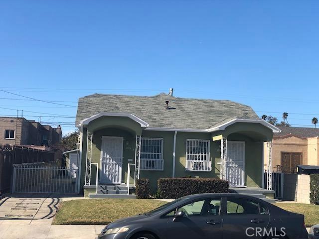 3961 Brighton Avenue, Los Angeles, CA 90062