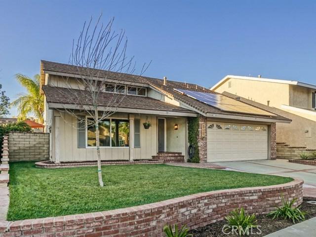 27547 Caraway Lane, Saugus, CA 91350