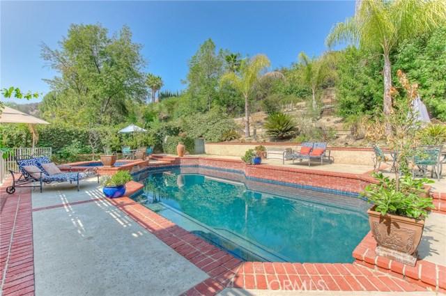 4511 Dulcinea Court, Woodland Hills, CA 91364