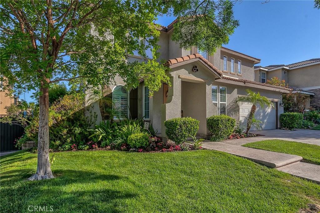 23852     Rio Ranch Way, Valencia CA 91354