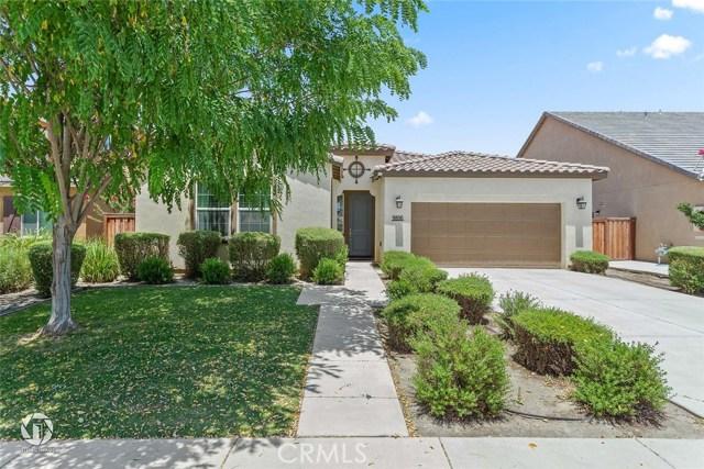 9806 Buckhorn Peak Drive, Bakersfield, CA 93311