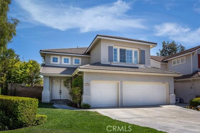 23502 Clearidge Drive, Valencia, CA 91354