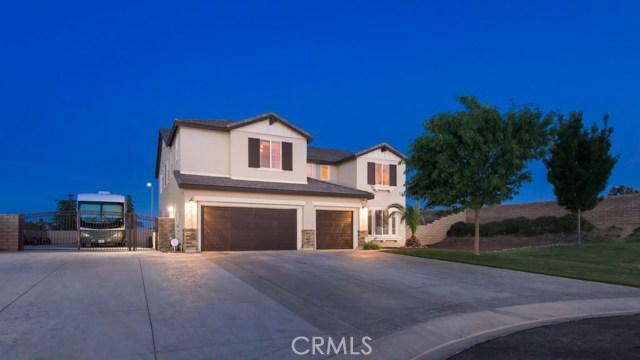 41406 Yew Street, Lancaster, CA 93536