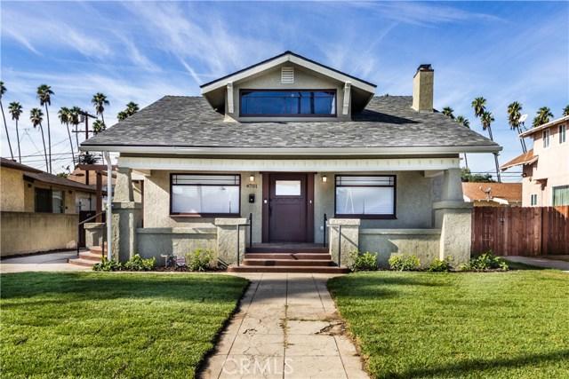 4701 Cimarron Street, Los Angeles, CA 90062