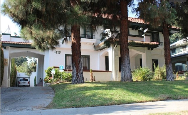 1815 Wilton Place, Hollywood, CA 90028
