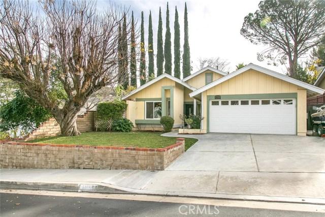 27558 Pamplico Drive, Valencia, CA 91354