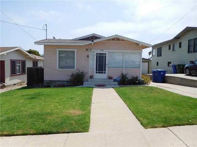 Photo of 3436 S Kerckhoff Avenue, San Pedro, CA 90731