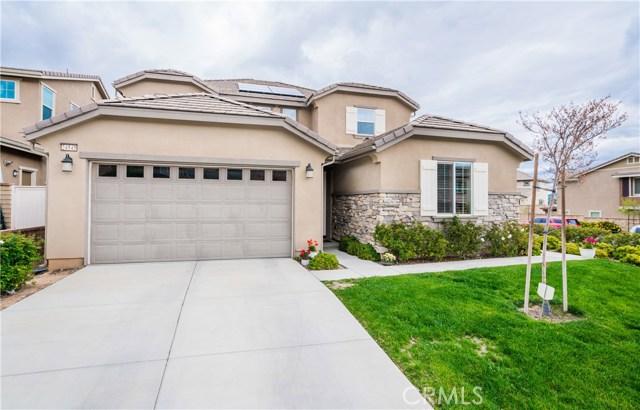 24545 Rosette Lane, Valencia, CA 91354