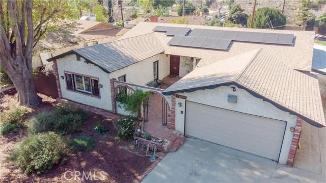11417 Blucher Avenue, Granada Hills, CA 91344