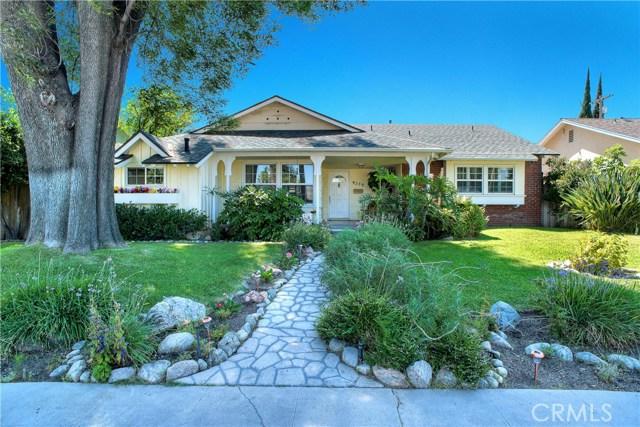 9339 Woodley Avenue, North Hills, CA 91343