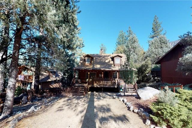 1700 Bernina Drive, Pine Mtn Club, CA 93222