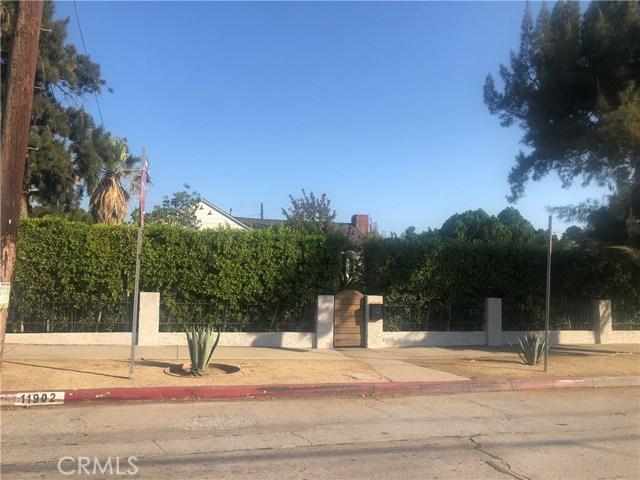 11902 Peoria St, Sun Valley, CA 91352 Photo