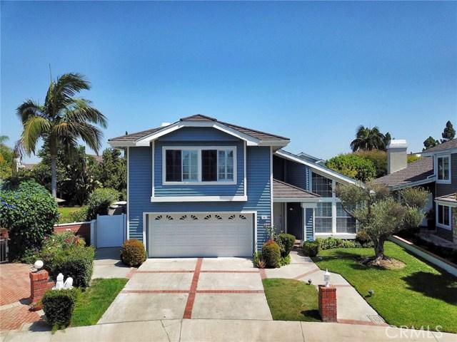 9 Foxboro, Irvine, CA 92614