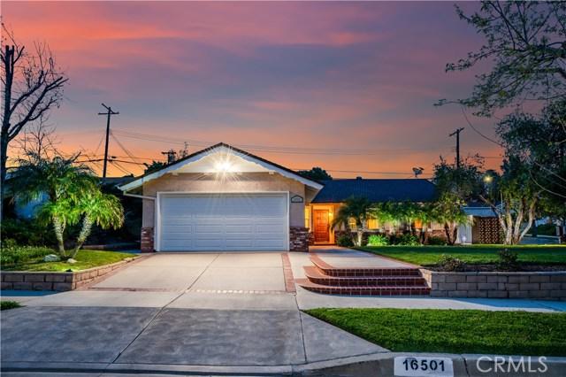 16501 Armstead Street, Granada Hills, CA 91344