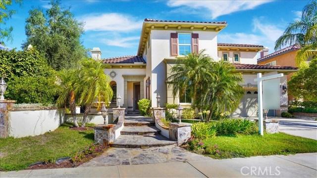 29184 Valley Oak Place, Saugus, CA 91390