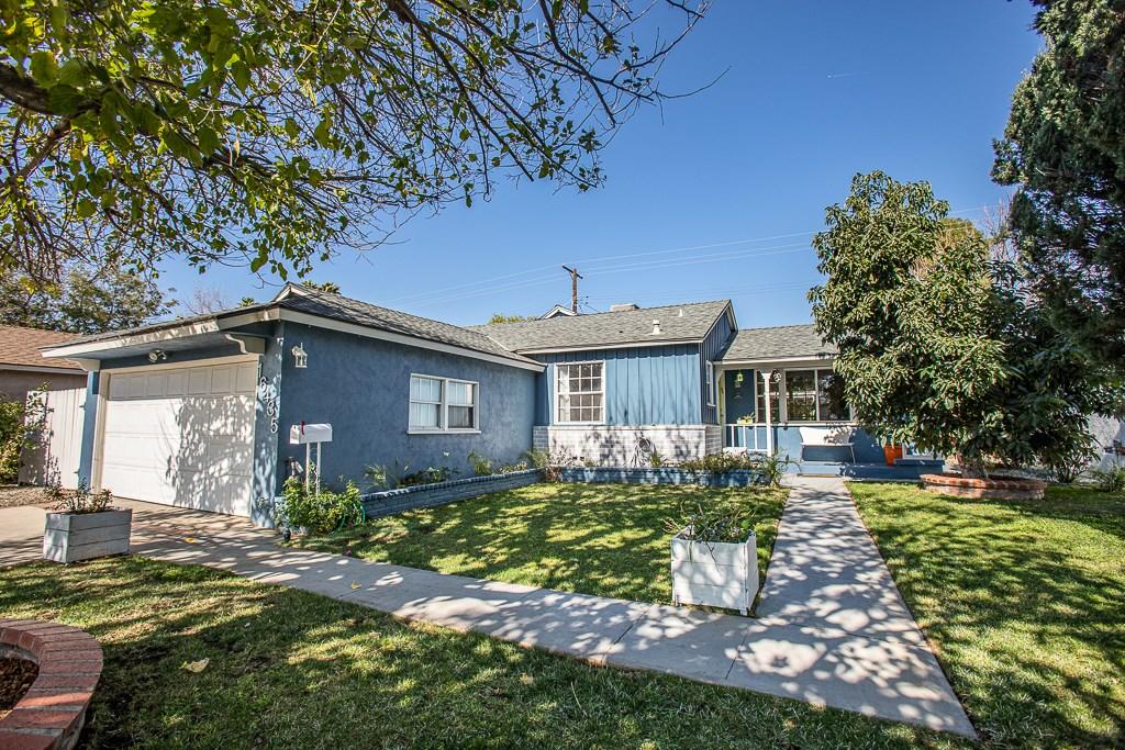 16435 Labrador Street, Northridge, CA 91343