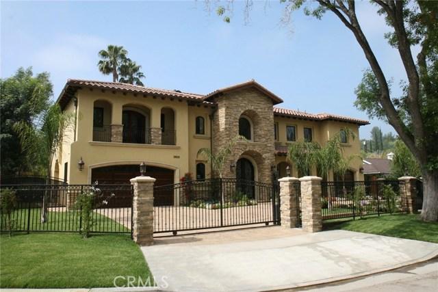 18610 Ringling Street, Tarzana, CA 91356