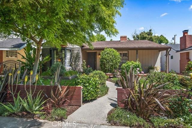 4243 W Mcfarlane Avenue, Burbank, CA 91505