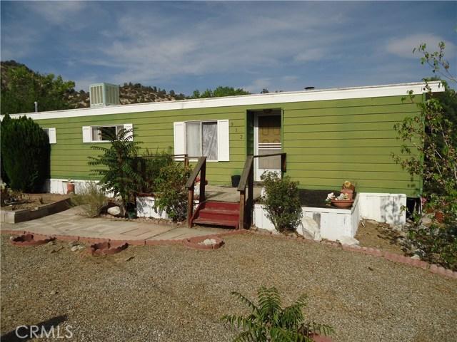 912 Woodrow Way, Frazier Park, CA 93225