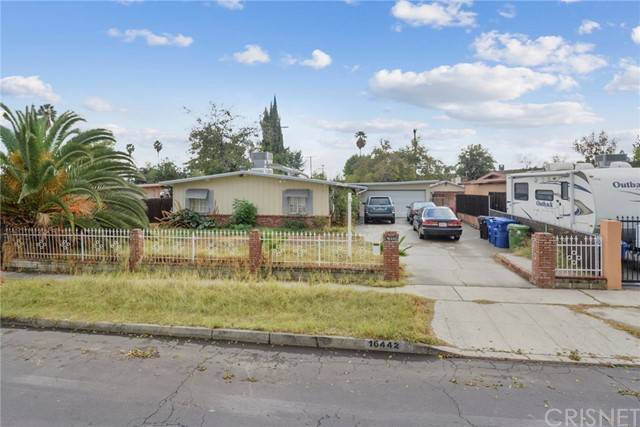 16442 Mckeever Street, Granada Hills, CA 91344