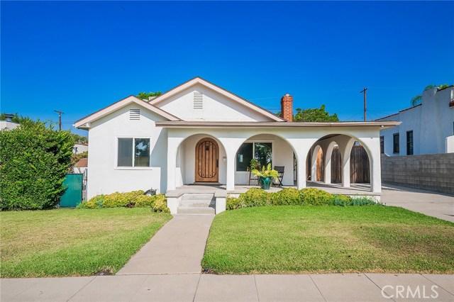 843 E Magnolia Boulevard, Burbank, CA 91501