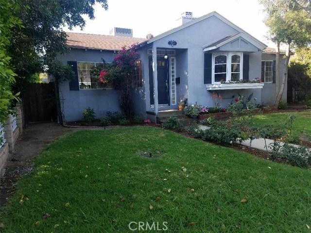 17323 Burbank Boulevard, Encino, CA 91316