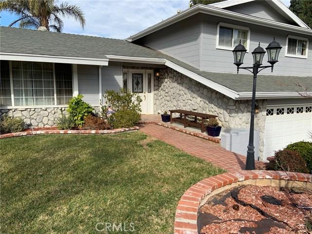 26231 Ridge Vale Drive, Newhall, CA 91321