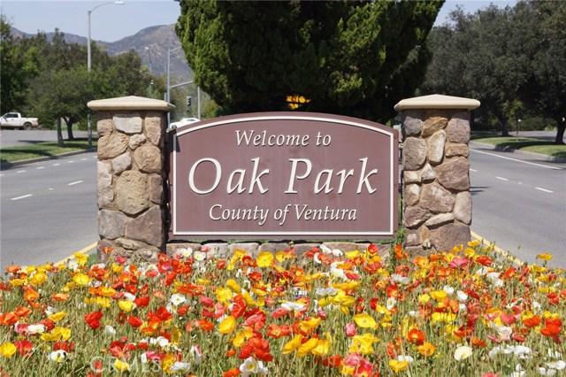 6076 Alexandra Court, Oak Park, CA 91377