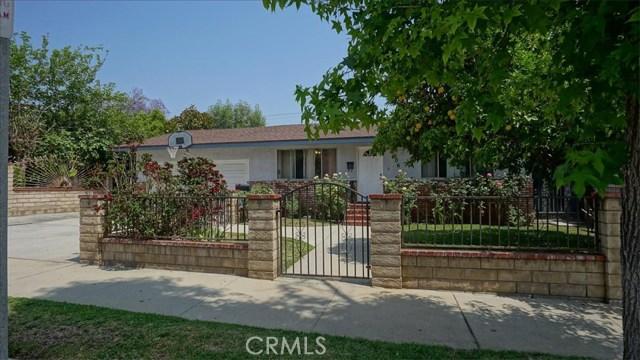 606 N Hagar Street, San Fernando, CA 91340