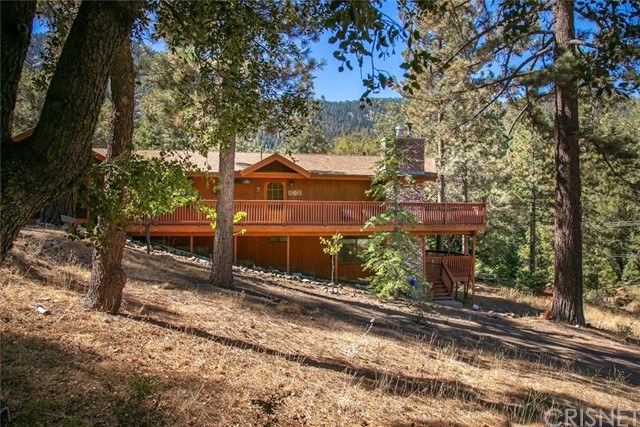 1412 Bernina Drive, Pine Mtn Club, CA 93222
