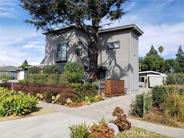 4172 Baldwin Avenue, Culver City, CA 90232