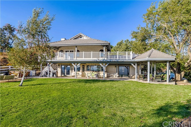 33698 Cattle Creek Rd, Acton, CA 93510 Photo 1