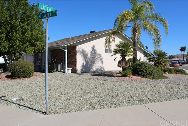 26545 Mehaffey Street, Sun City, CA 92586