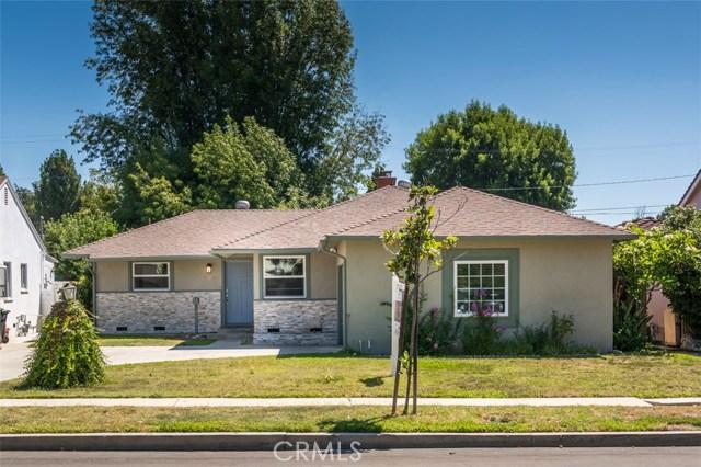 5338 Bevis Avenue, Sherman Oaks, CA 91411