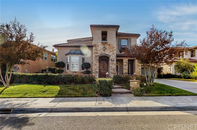 26961 Granite Ridge Court, Valencia, CA 91381