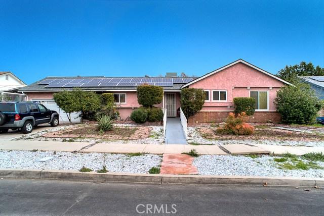 8810 Delco Avenue, Winnetka, CA 91306