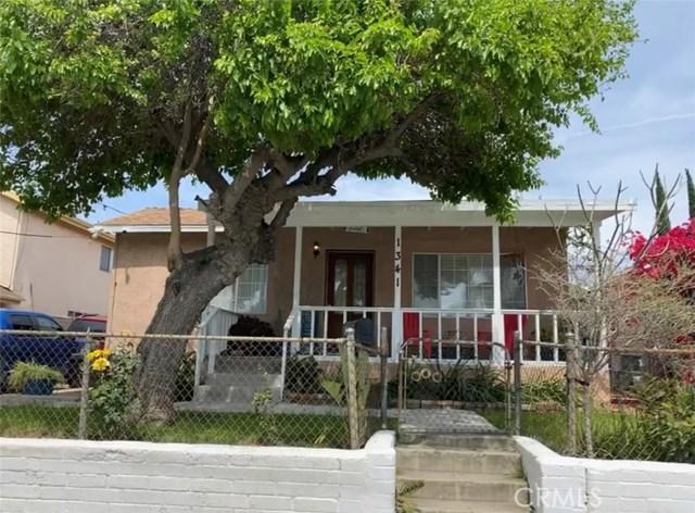 1341 Coronel Street, San Fernando, CA 91340